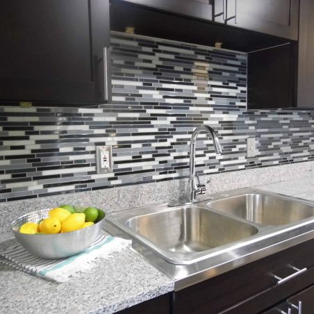 Simplify Granite Installation with a Sink Insert!